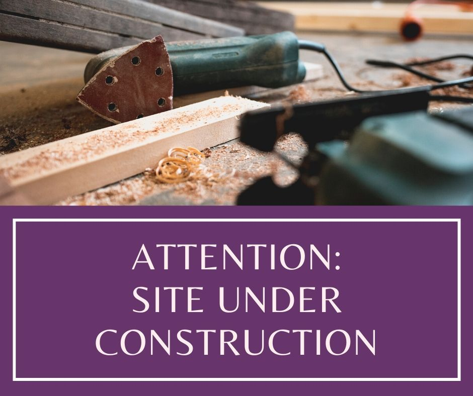 Attention Site Under Construction